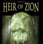 Author Brittany Nicole Lewis Heir of Zion Cover Image