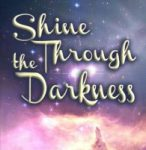Author Brittany Nicole Lewis Shine Through the Darkness Cover Image
