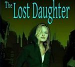 Author Brittany Nicole Lewis The Lost Daughter Cover Image