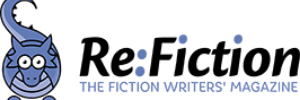 Re:Fiction Magazine Logo