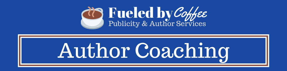 Fueled by Coffee Author Coaching Services