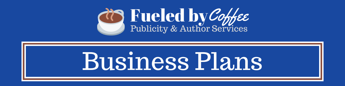 Fueled by Coffee Business Plan Services