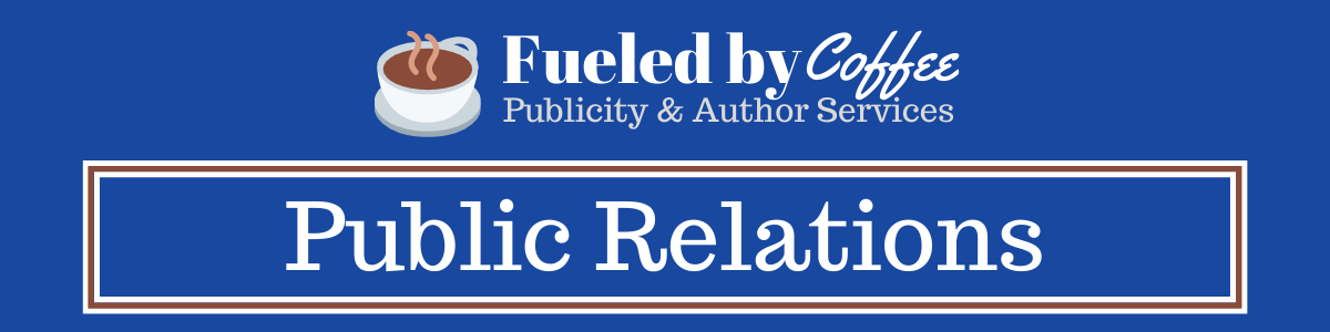 Fueled by Coffee Public Relations Services